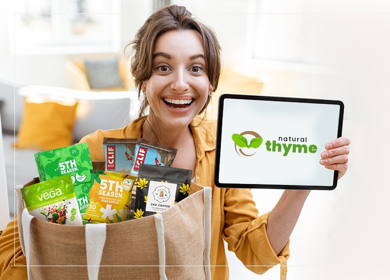 Janey Loves 2020 Platinum Awards – Sneak Preview…. Natural Thyme Online Store
