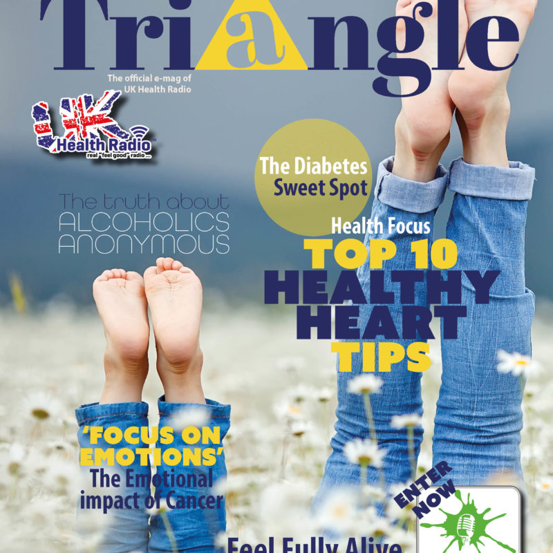 Health Triangle Magazine