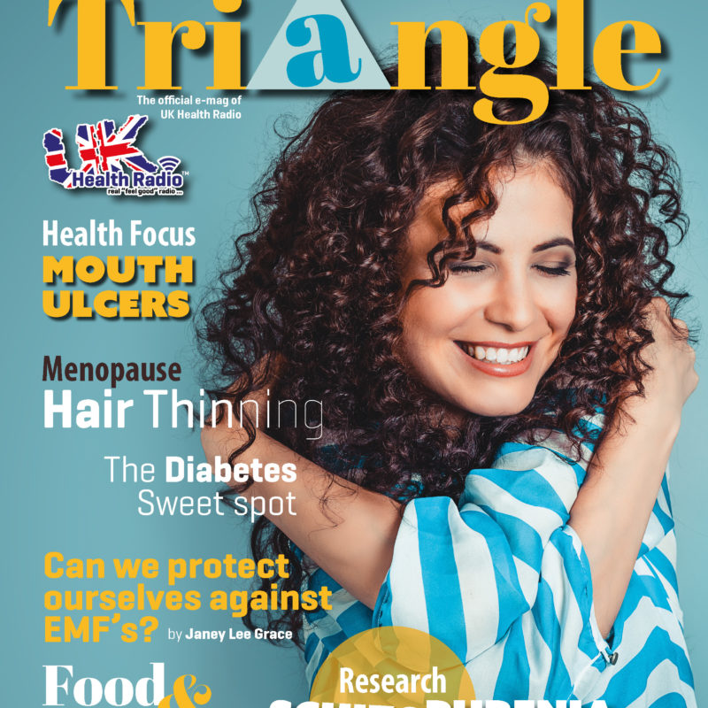 Platinum Award Entrants in Health Triangle Magazine