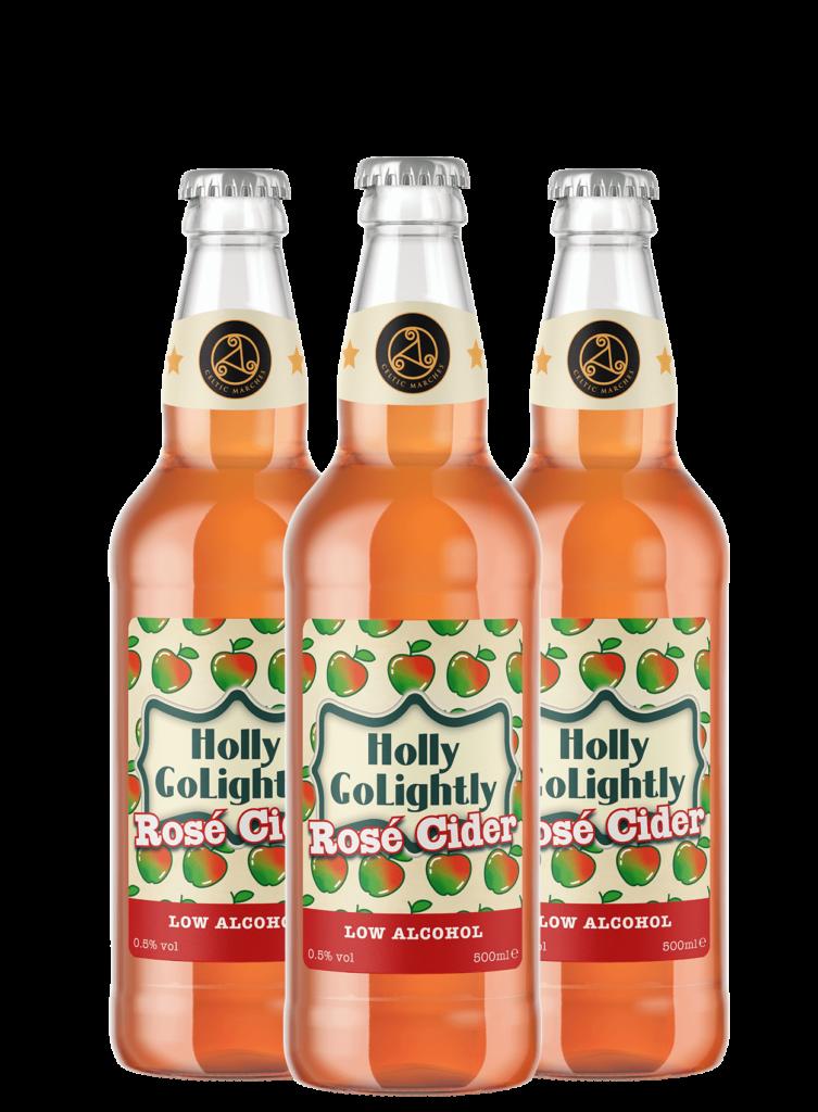 Holly GoLightly Rose2