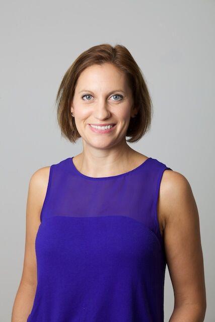 Changemaker Spotlight – Liz Hancock