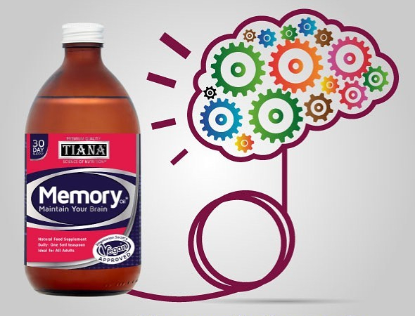 BOOST your Memory & Brain Power with TIANA