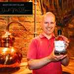 Old-Coach-House-Distillery---Master-Distiller-David-OBrien---Holding-Silk-Roots (1)
