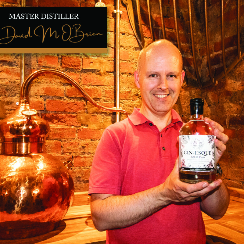 Janey Loves 2020 Platinum Awards – Sneak Preview…. Old Coach House Distillery Ltd
