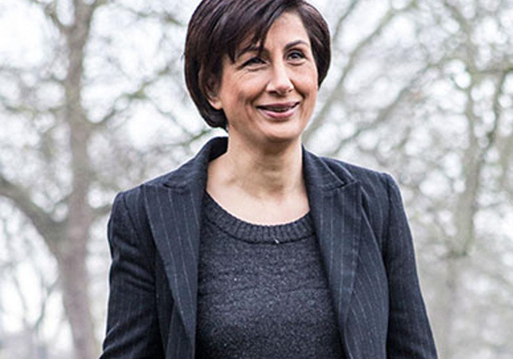 Pauline Hili