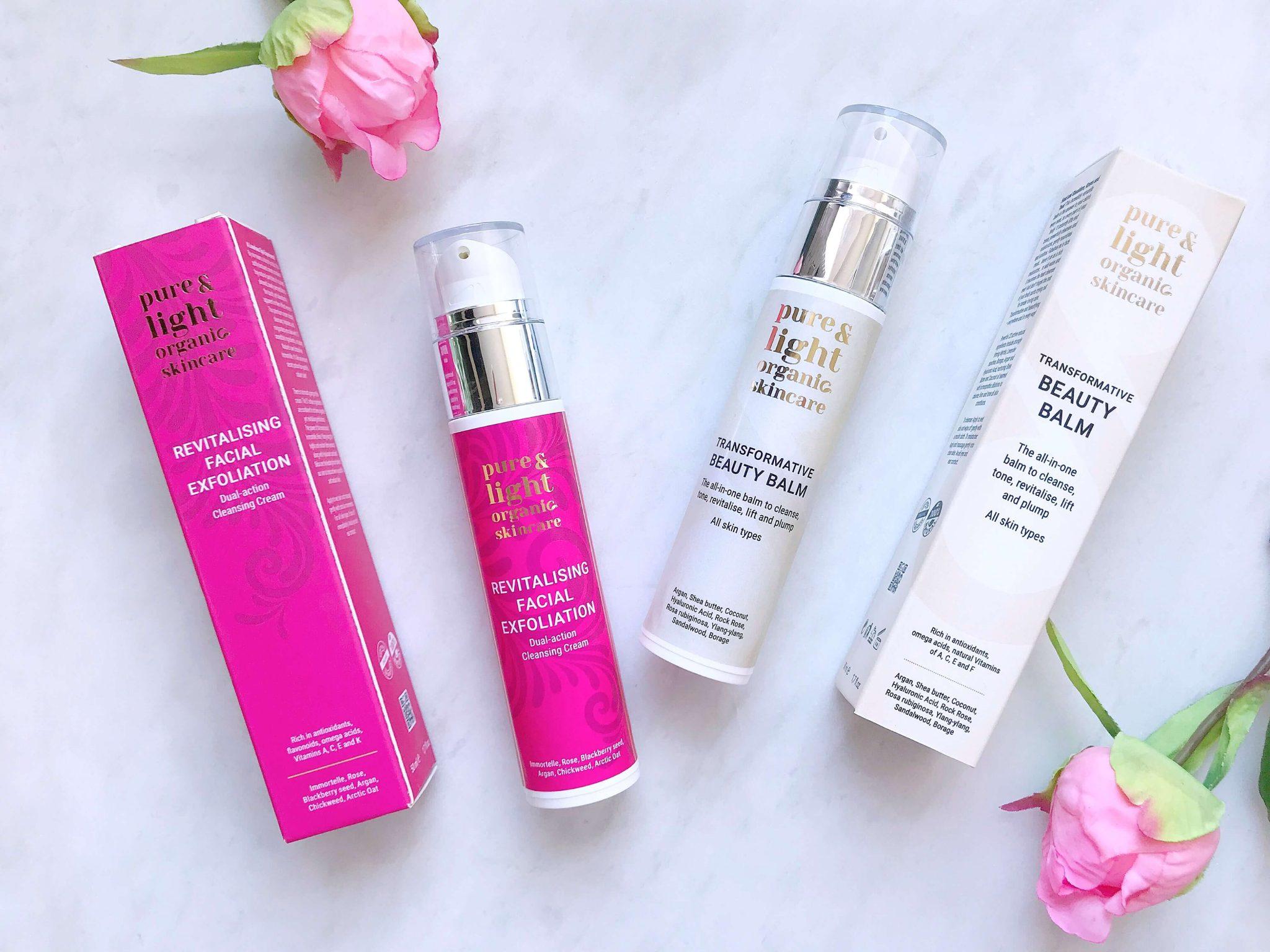 Pure-Light-Organic-Skincare-review