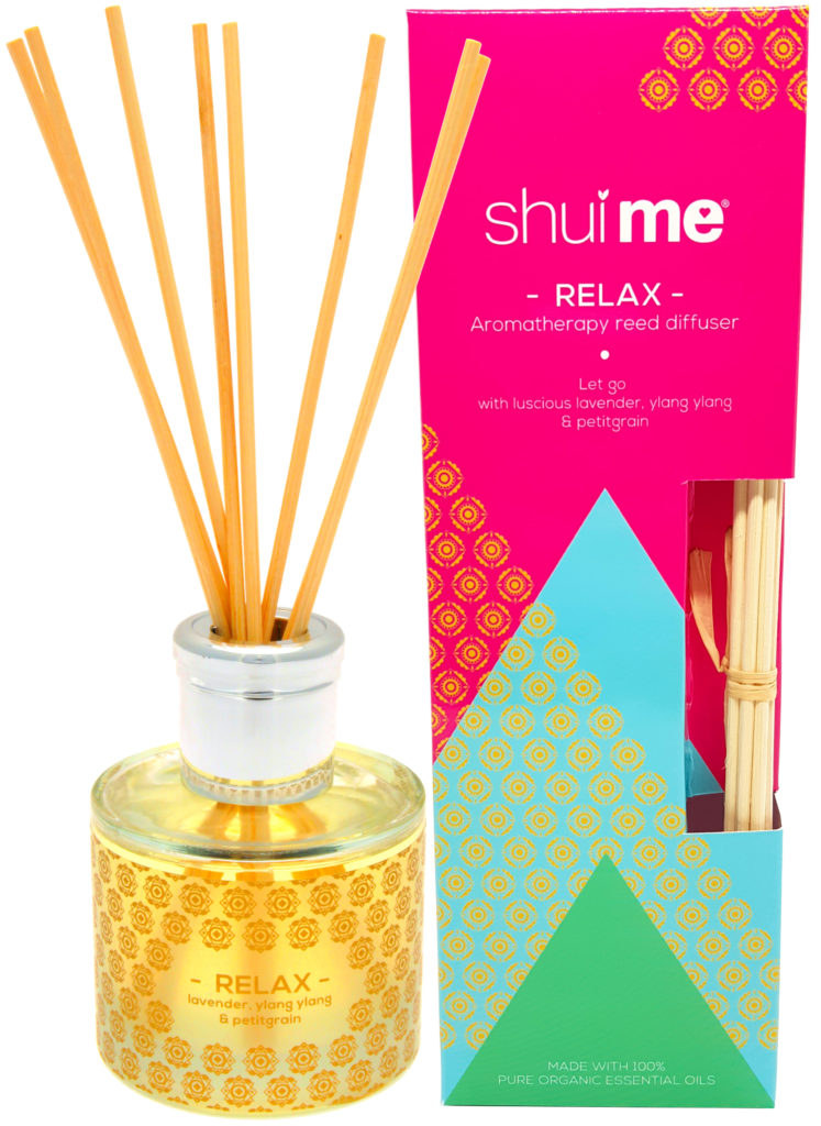 Shui Me Relax Reed Diffuser (1)