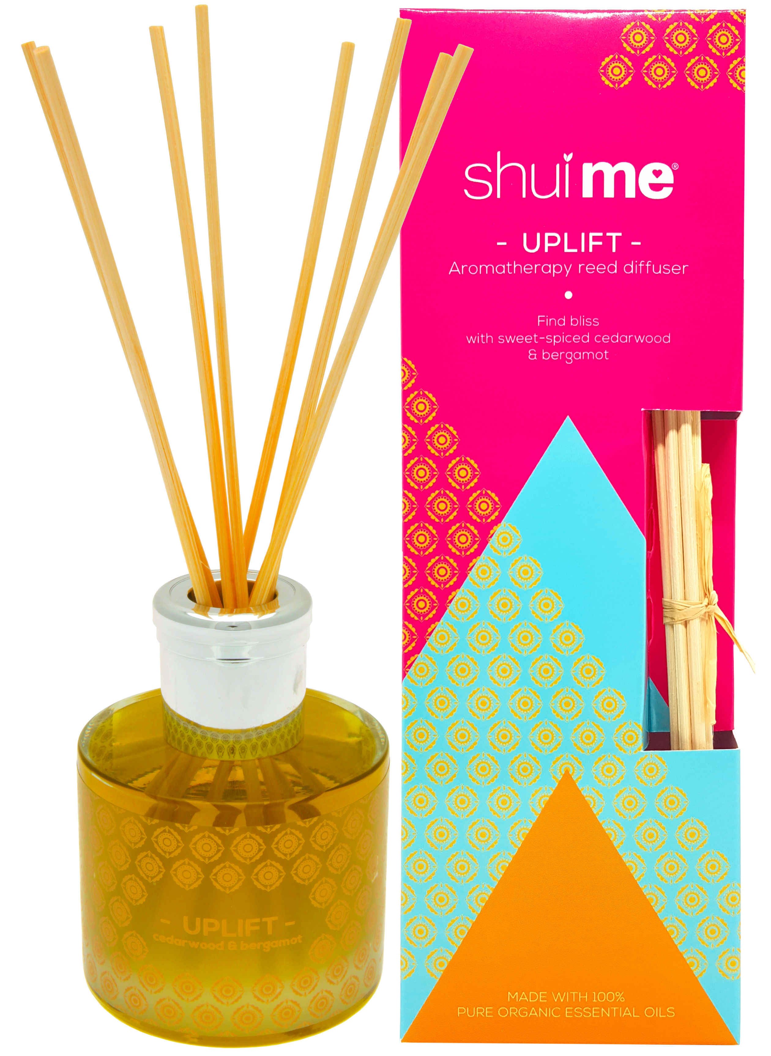 Shui Me Uplift Reed Diffuser (1)