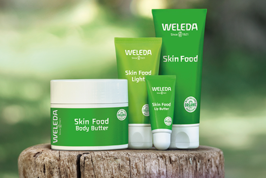 Skin Food Collection