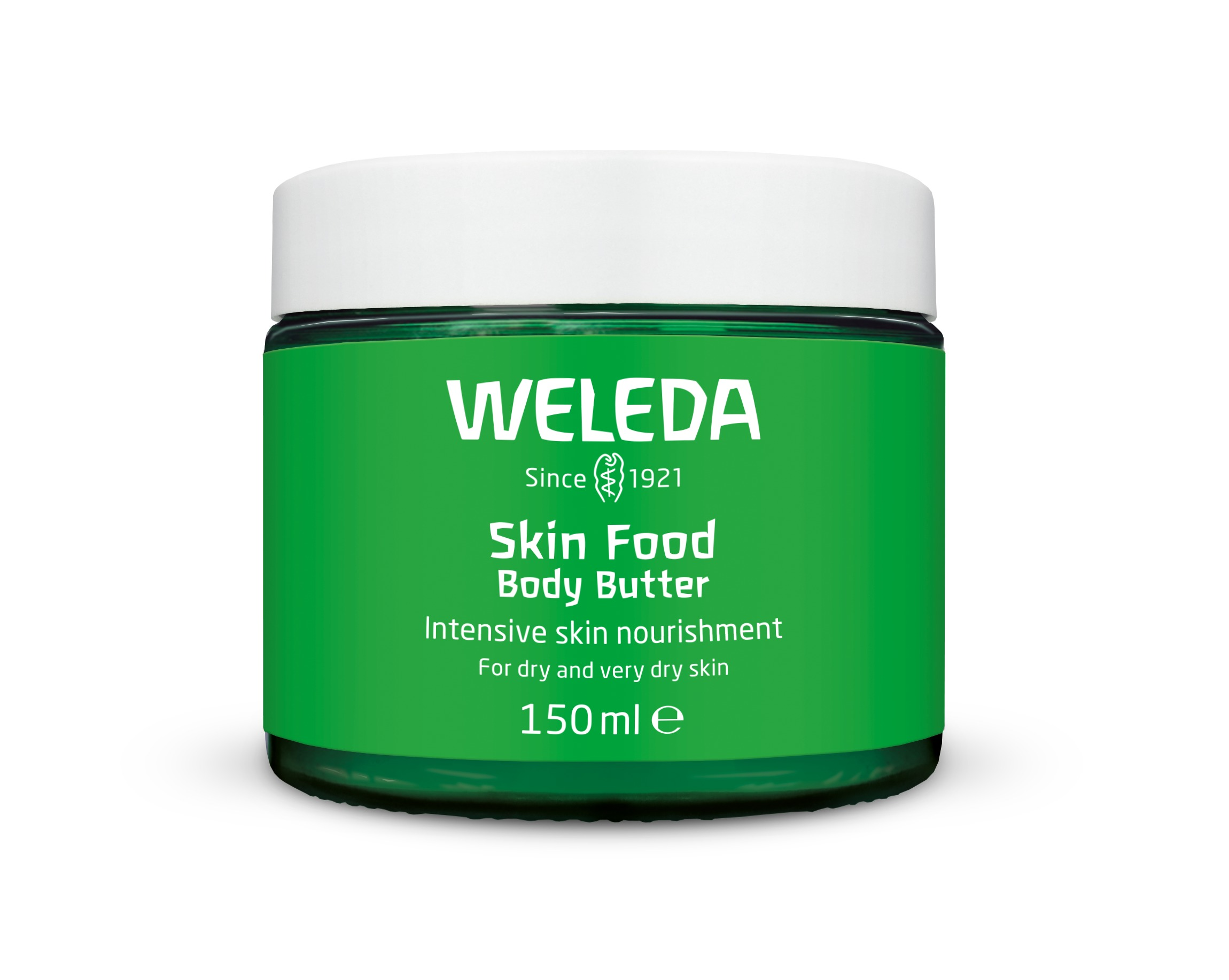 SkinFoodBodyButter_150ml -glass jar