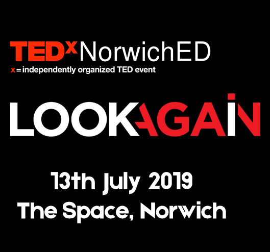 Super Exciting Announcement Tedx