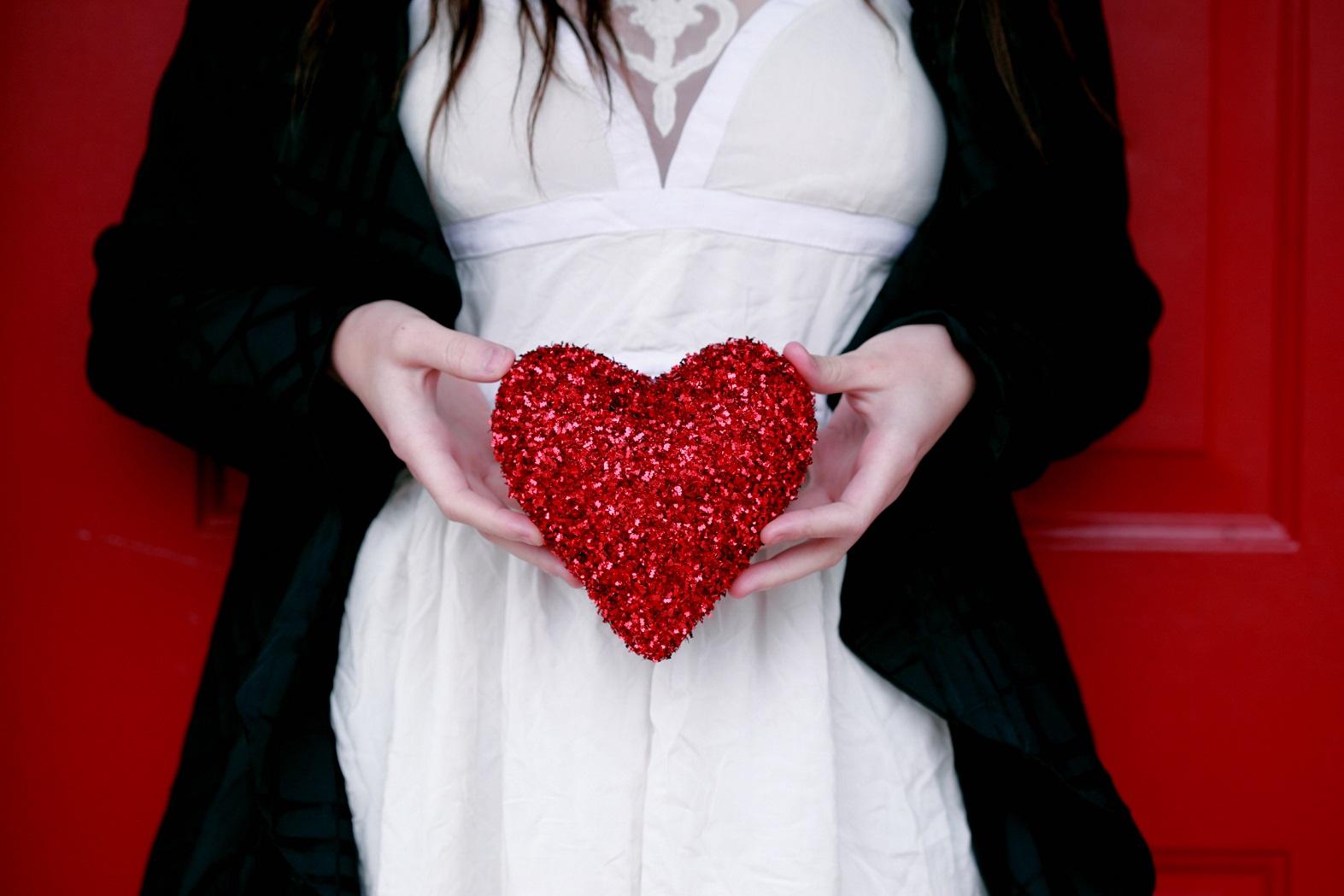 Valentine Self Love
