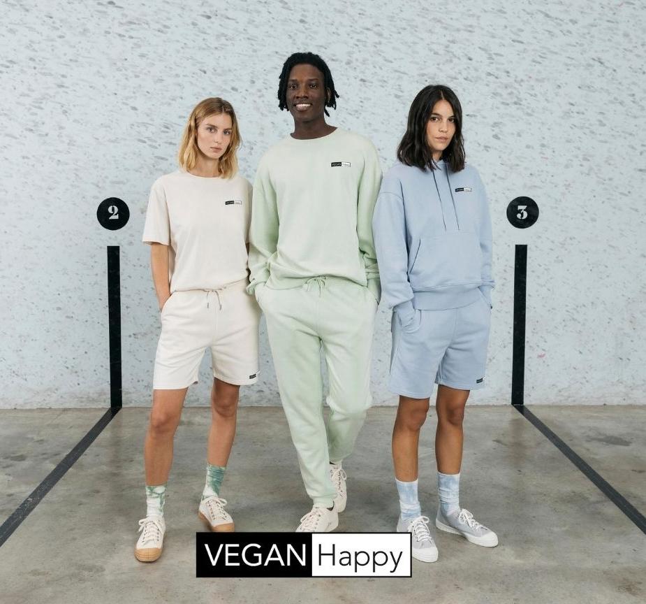 Vegan Clothing
