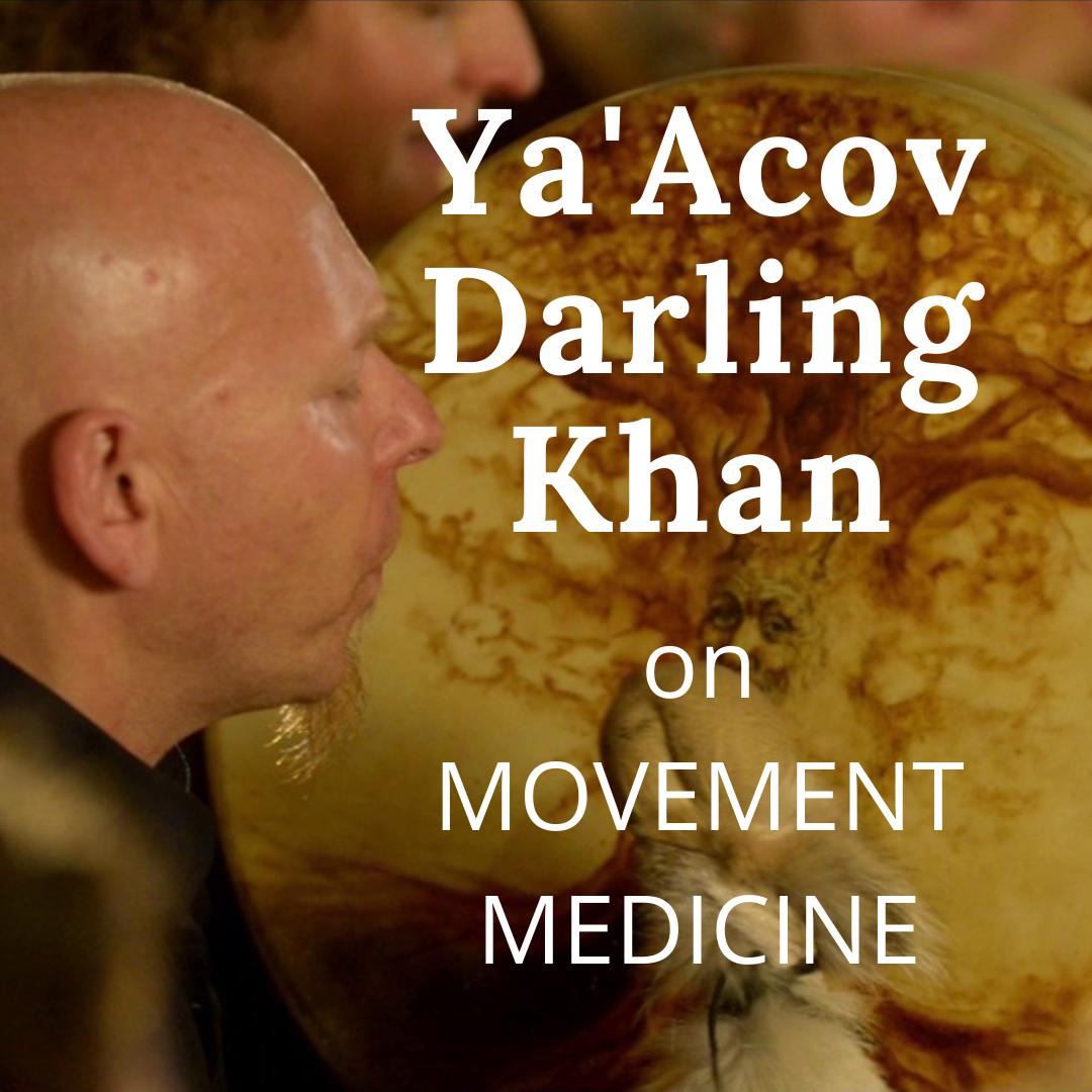 Ya'Acov Darling Khan