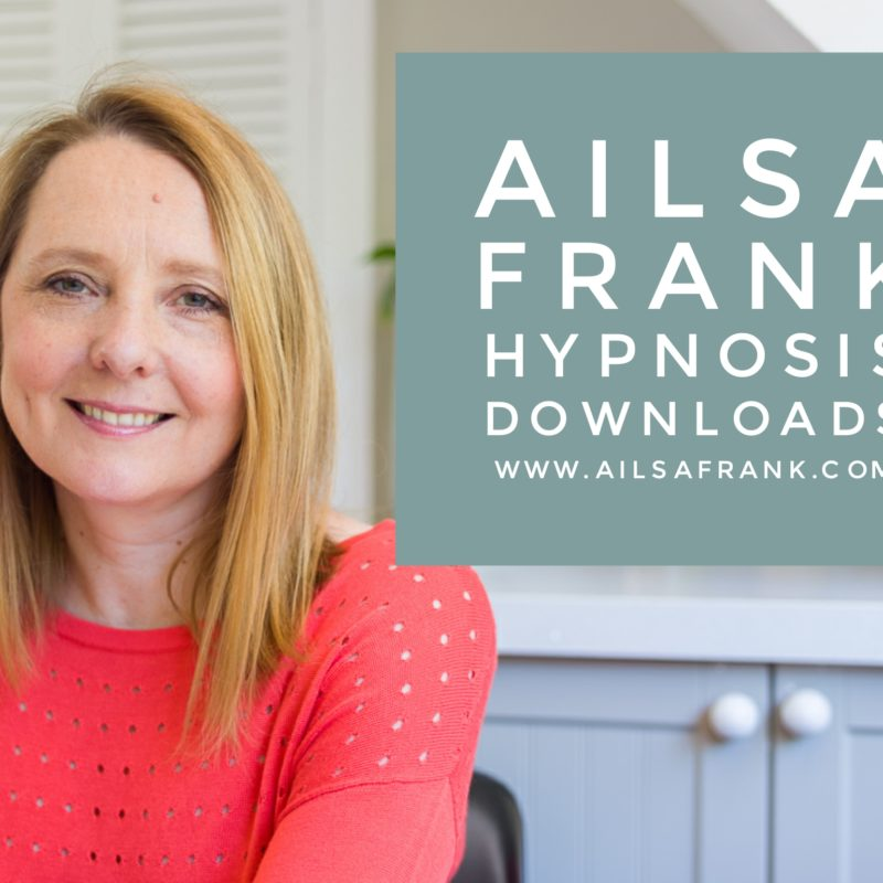 Top tips to detox for #dryjan from Hypnotherapist Ailsa Frank