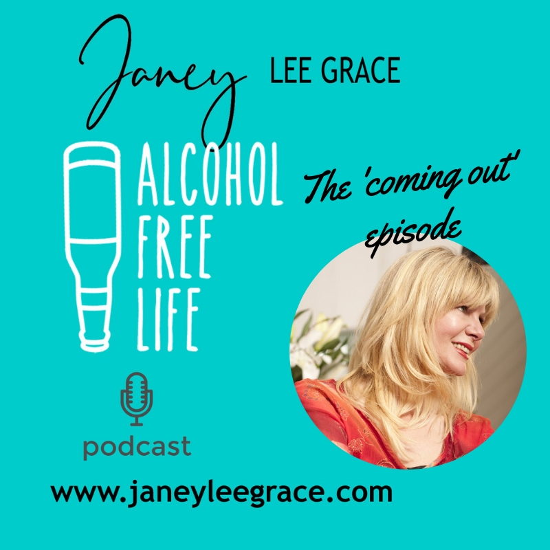 alcohol free life guest pic janey coming out