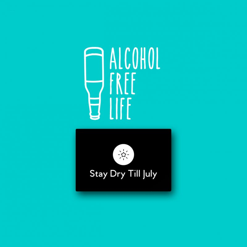 Alcohol Free Life…