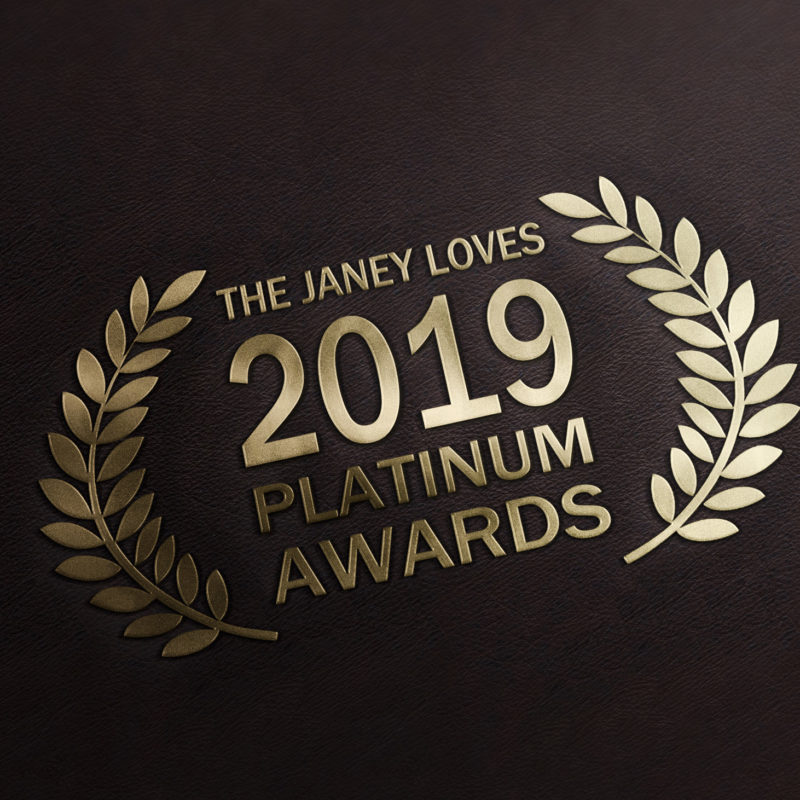 Meet our 2019 Platinum Award Sponsors