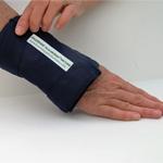 blue-wrist-wrap