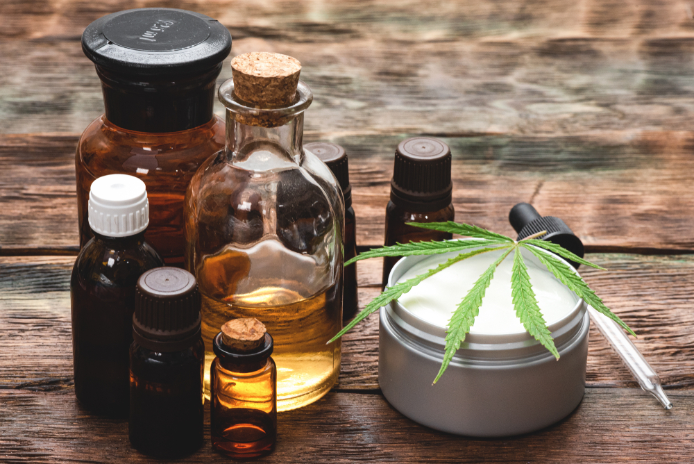 How to Find the Right CBD Product