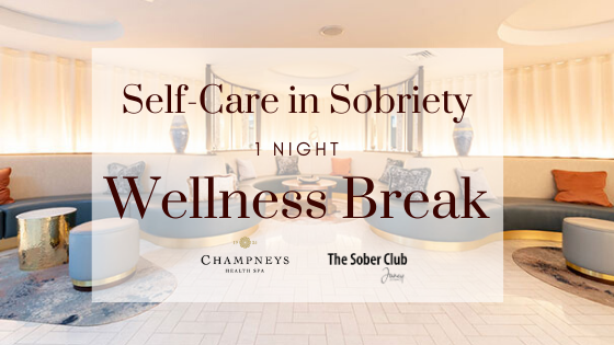 champneys self care jan