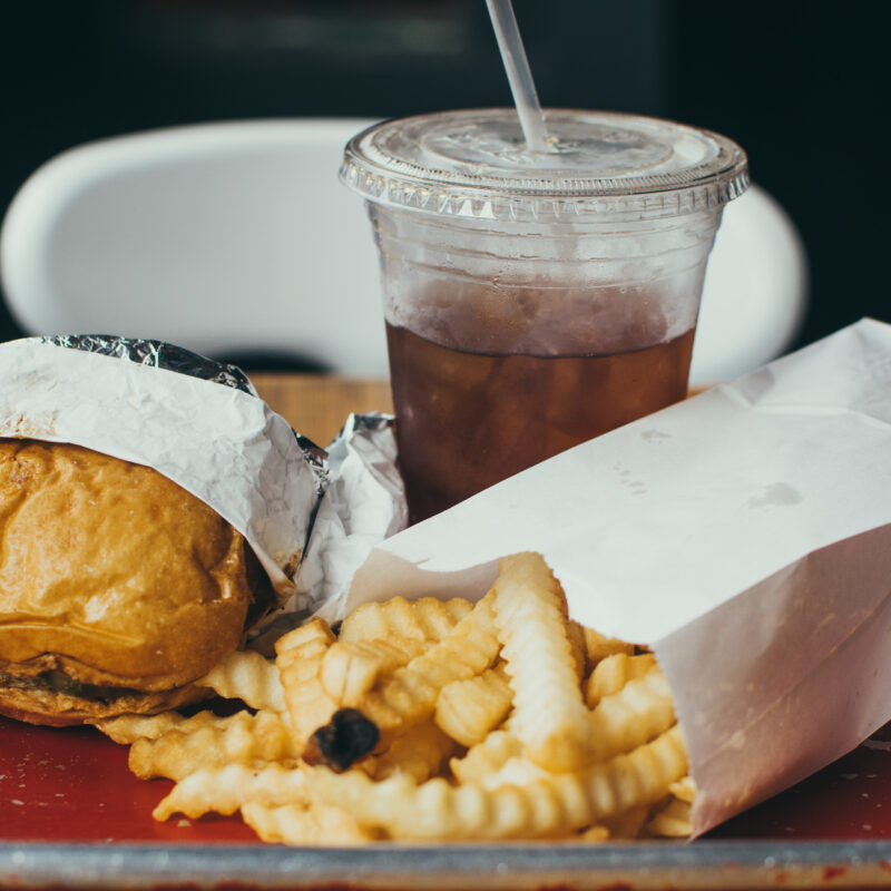 Overweight people being refused junk food – is there a more compassionate way?