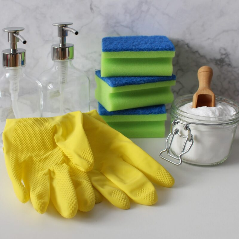 Tips for cleaning and sanitising your home (and your heating and ventilation systems)