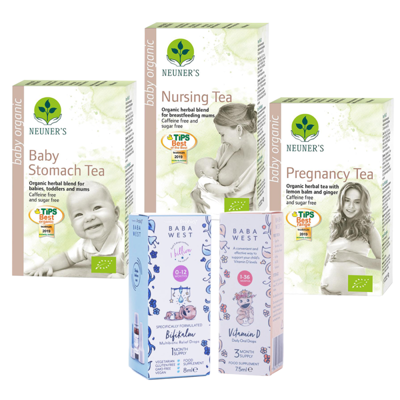 Win a Neuner's and Baba West gift pack worth over £60!