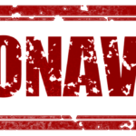 cornoavirus word