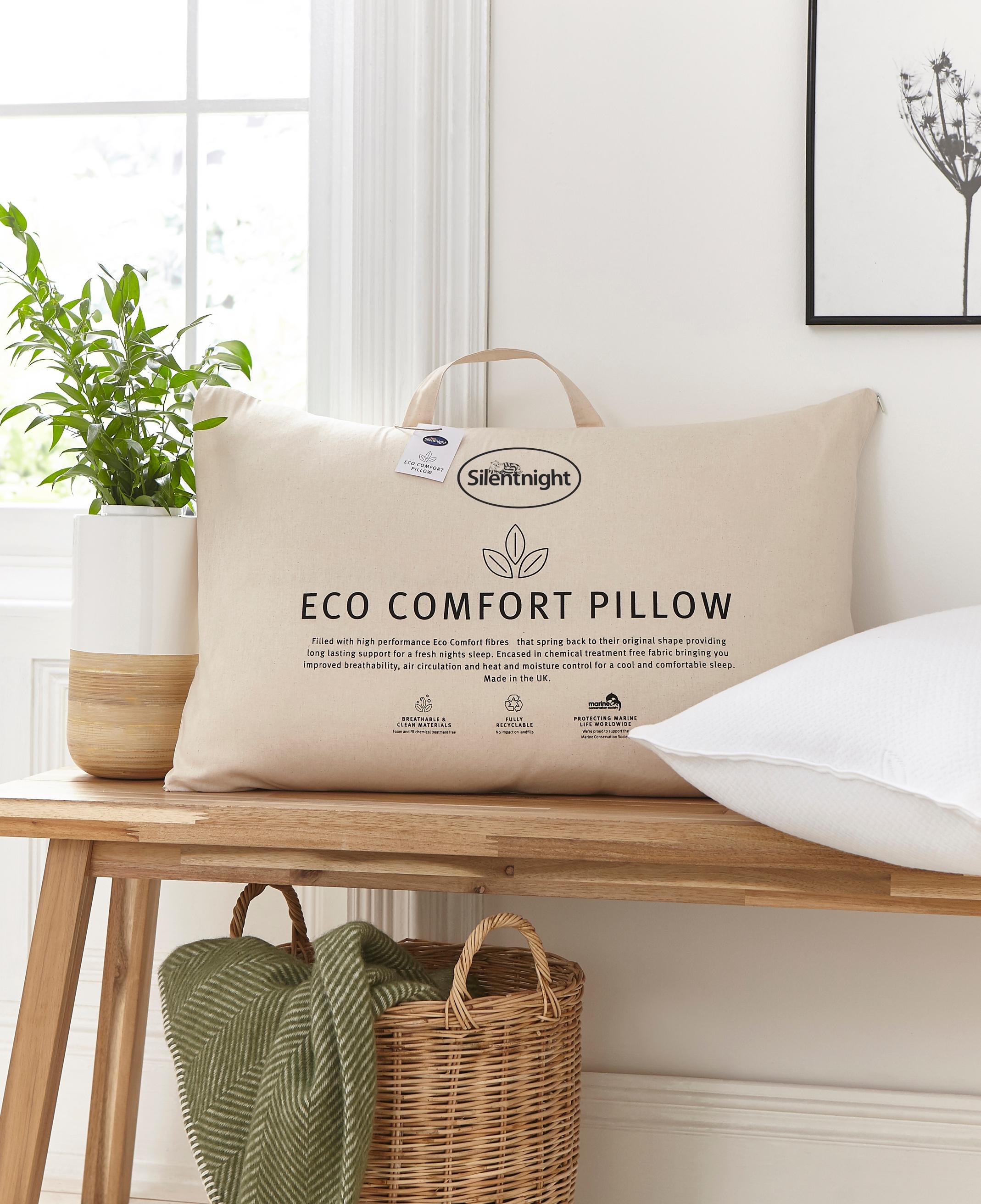 eco pillow