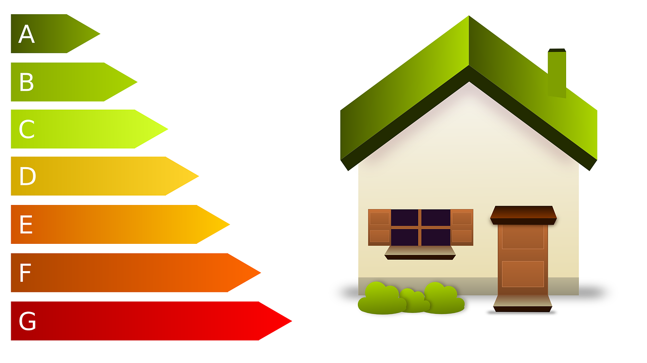 energy saving home