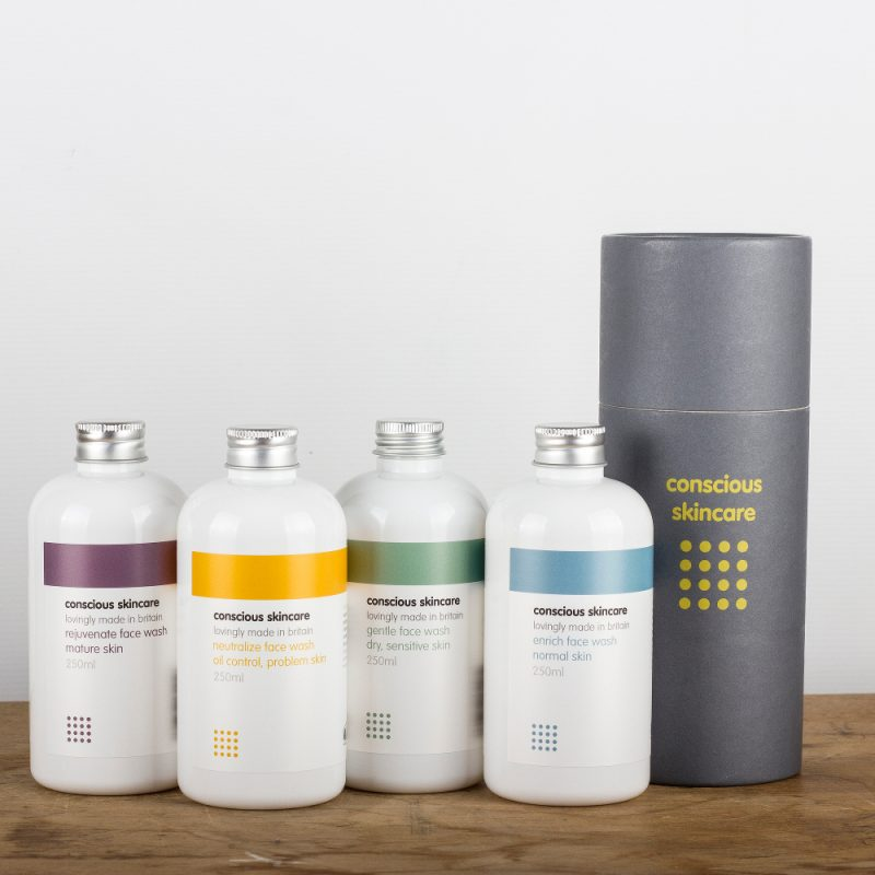 Janey Loves 2018 Platinum Awards Entry – Selected Sneak Preview…. Conscious Skincare