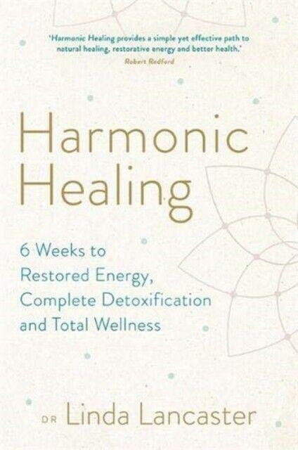 harmonic healing image