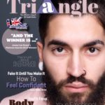 health triangle awards cover