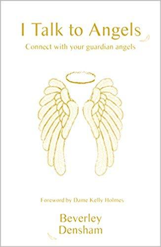 i talk to angels bev densham cover