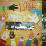 kindness love on billboard
