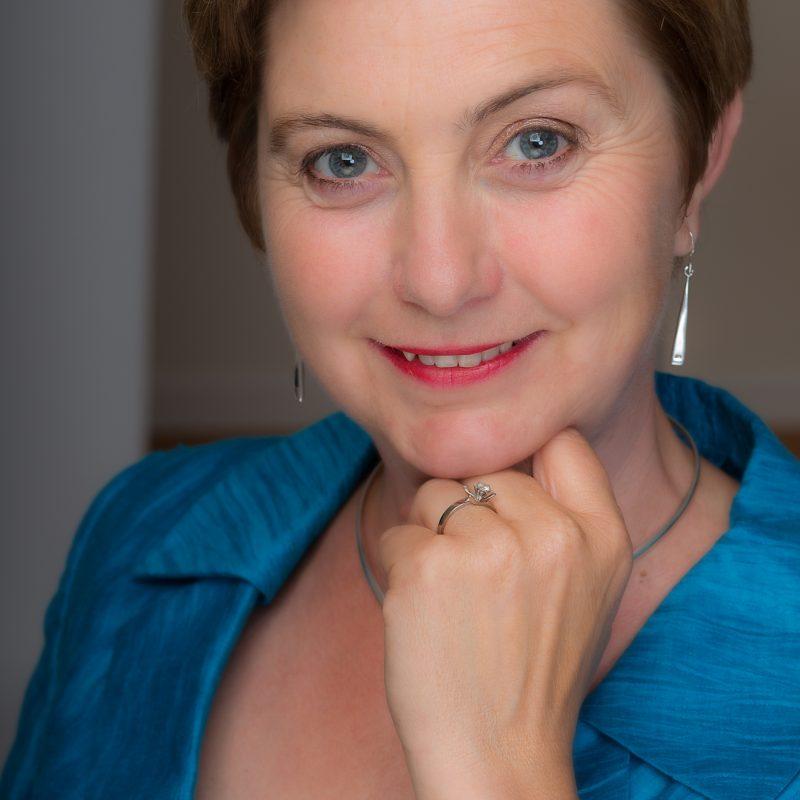 Treating Lyme Disease – Paulette Agnew