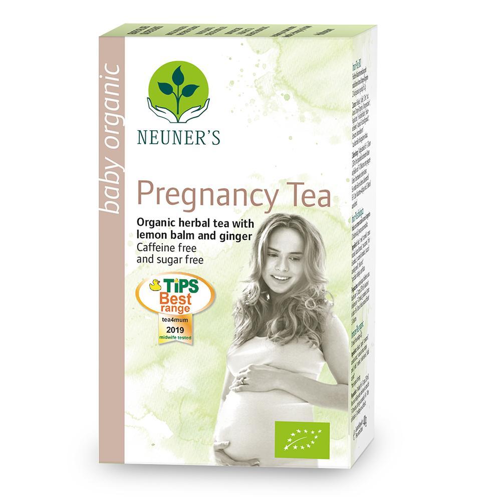 pregnancytea.progressive