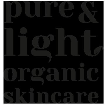 pureandlightorganic_logo