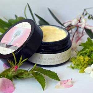 rhythm of beauty cream