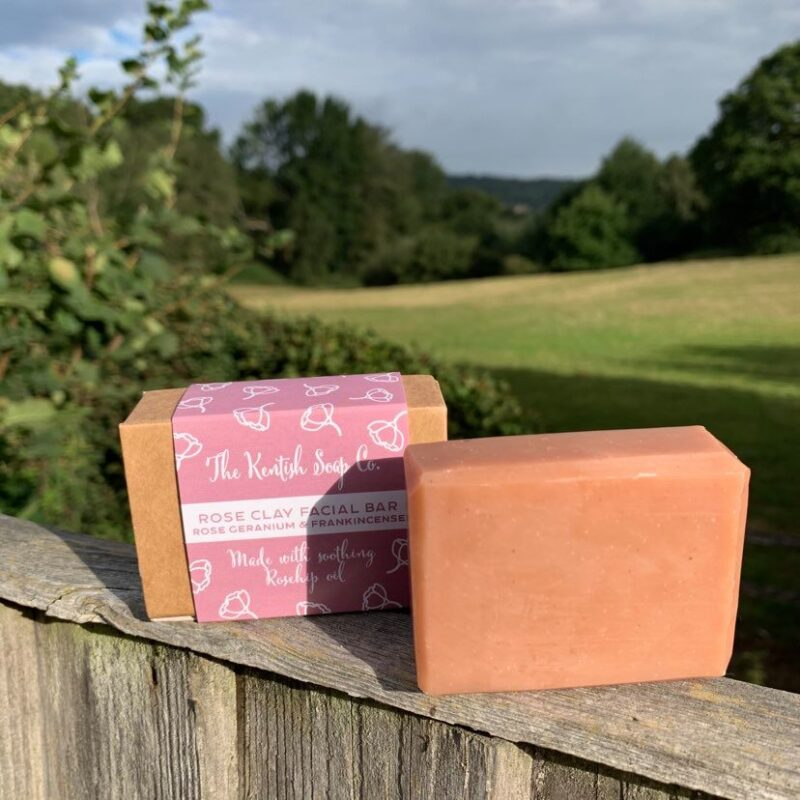 Win £50 to spend at The Kentish Soap Company's online store!