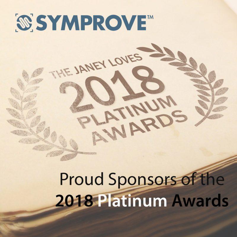 Sponsors of Janey Loves 2018 Platinum Awards – Symprove