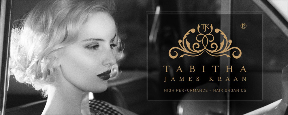 Tabitha James Kraan – Passionate About Giving You Hair That Feels Sublime.