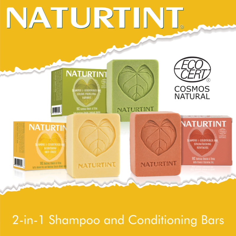 Janey Loves 2020 Platinum Awards – Sneak Preview…. Naturtint from Natures Dream